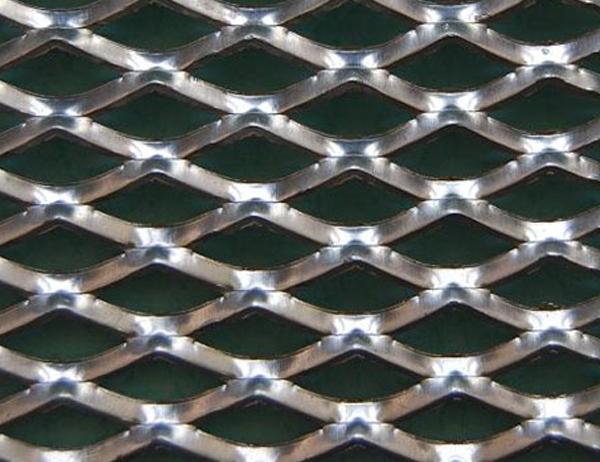 Aluminum Decorative Mesh