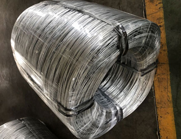 Hi-Tensile Carrier Wire
