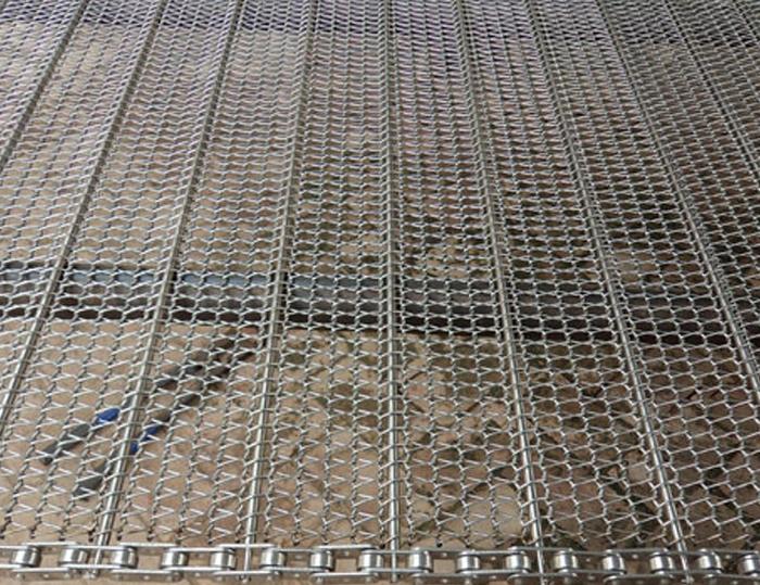 Conveyer Belt Mesh
