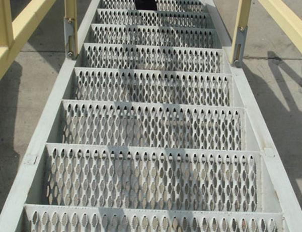 Step Plate