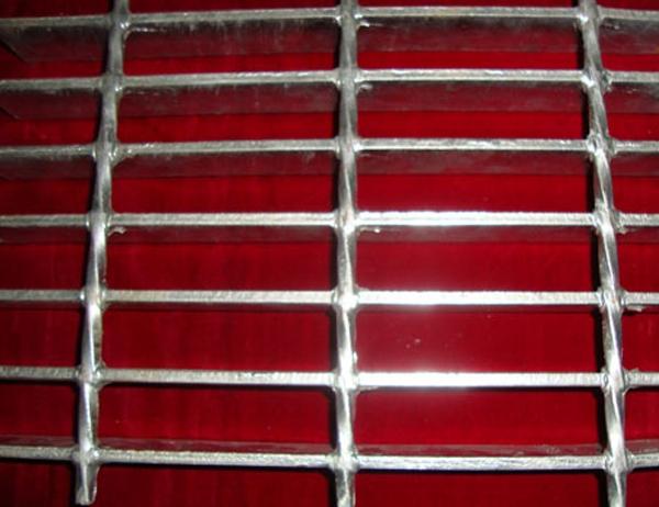 Steel Grate
