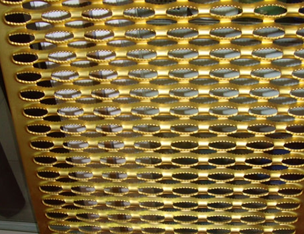 Fish Scale Type Steel Grate