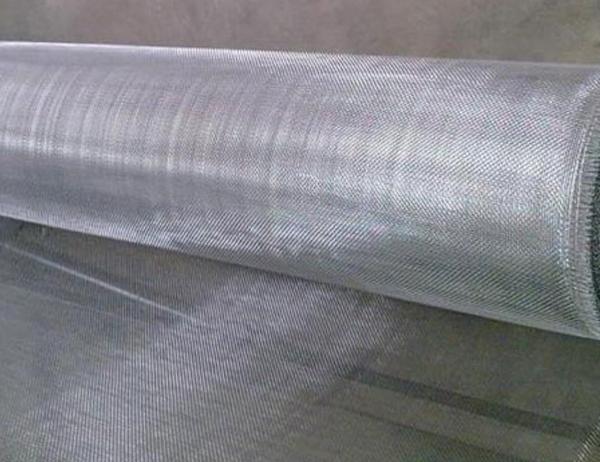 316 Stainless Steel Window Screen