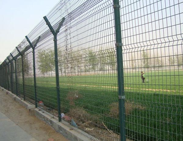 Farm Yard Y-type Fence Mesh
